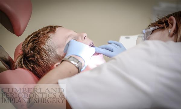 Getting Dental Implants in Toronto